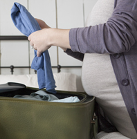 Preparing For Baby's Arrival: What to Bring to the Hospital