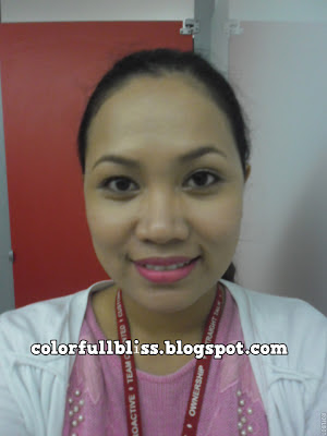 It's Amazing what make up can Do: A Makeover 101 at Watsons Ayala
