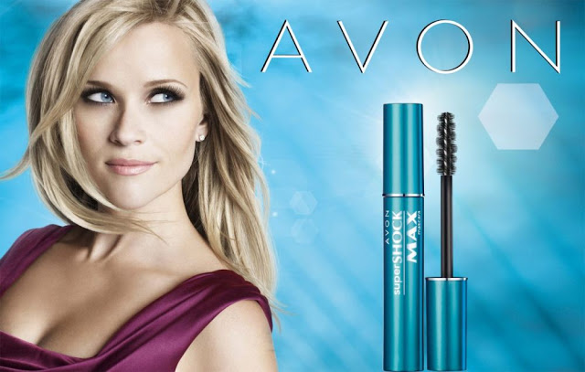 REVIEW: Avon Super Shock Mascara