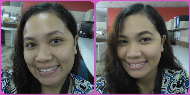 FOTD: my no makeup Makeup Look!