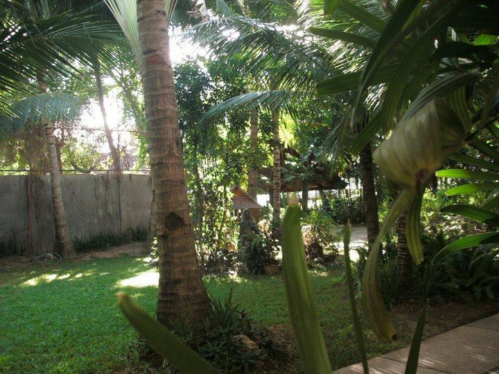 El Salvador Resort, One fine day indeed!
