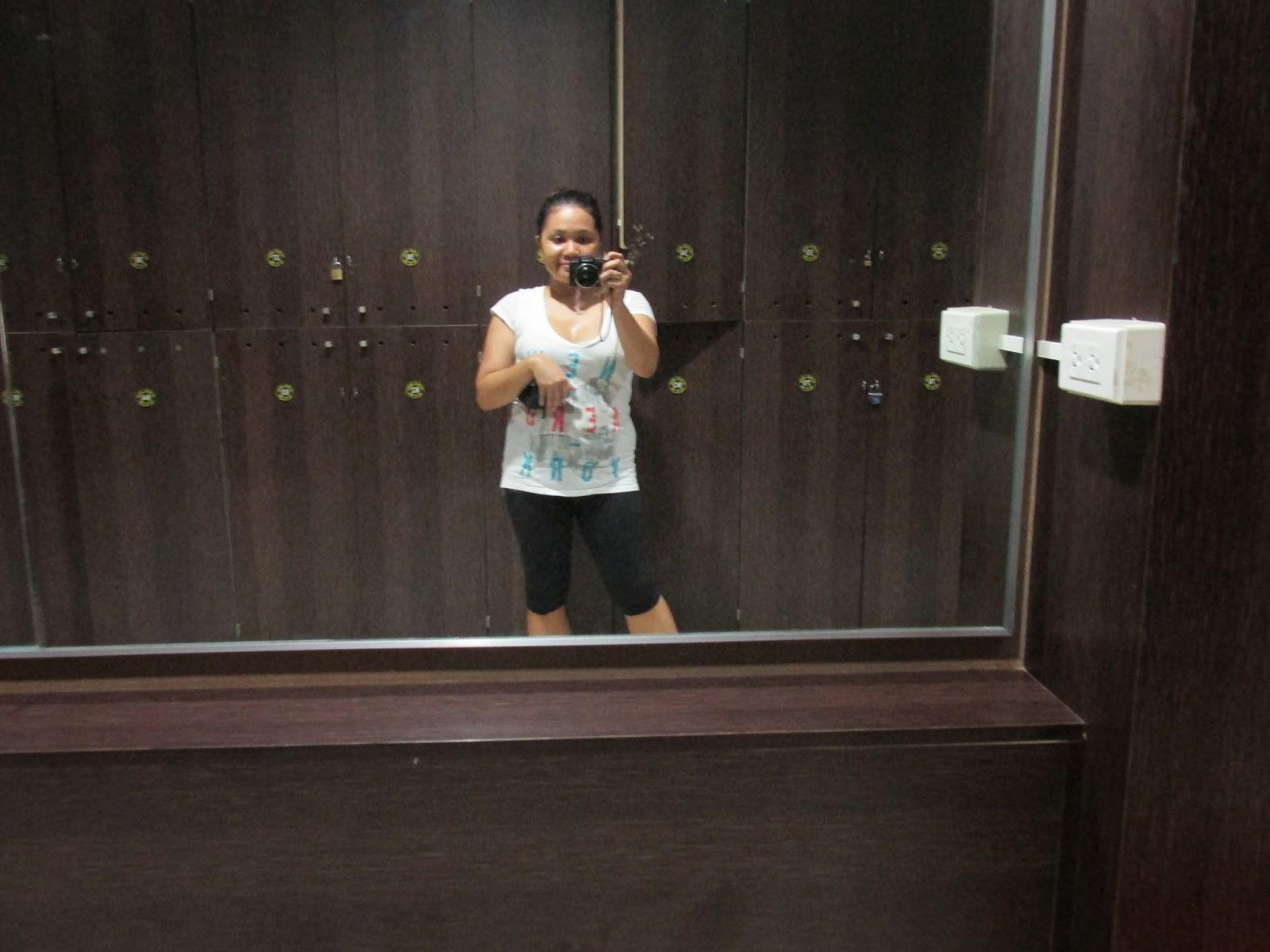 [Sexy Me] Body Combat at Gold's Gym Cebu