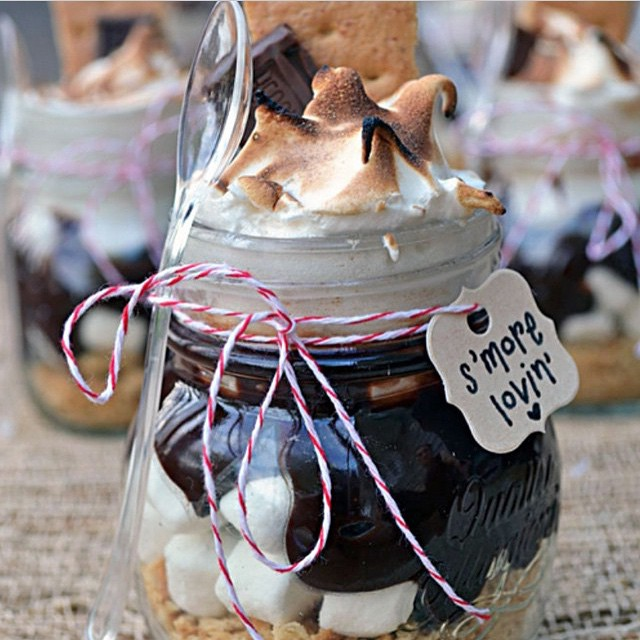 5 things you can do with your Mason Jar