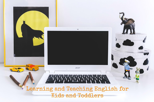Early Education App for Kids and Toddlers