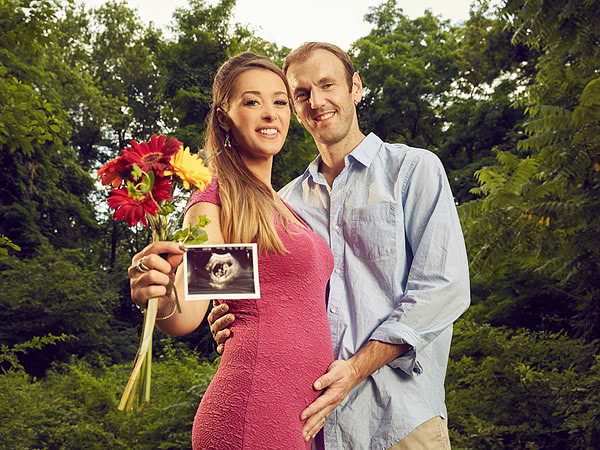 Story of Inspiration: Pregnancy after a Miscarriage