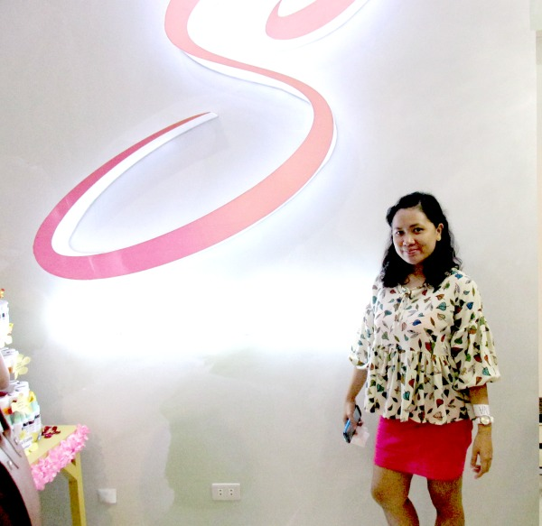 Selina's Castle of Beauty And Wellness Opening in Cebu