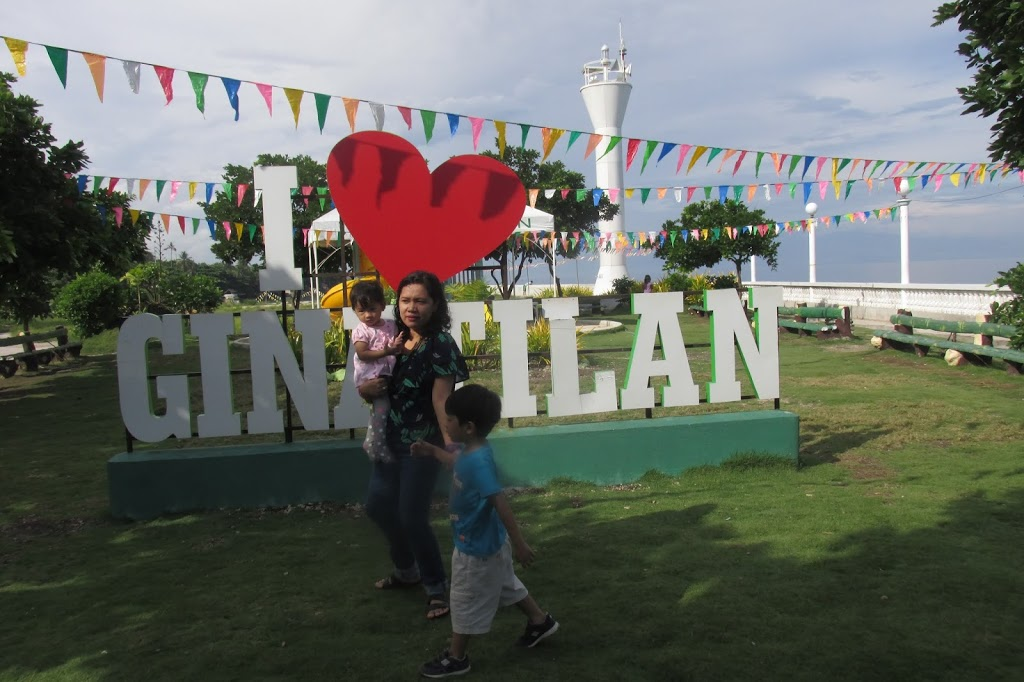 We Made It! – Traveling with the Kids to Ginatilan Cebu