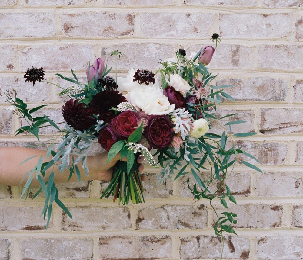 Decorating Ideas For An Autumn Wedding