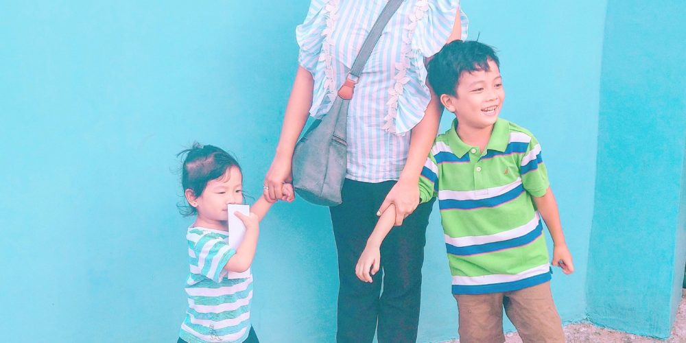 J Centre Mall Cebu – Family Weekends Series