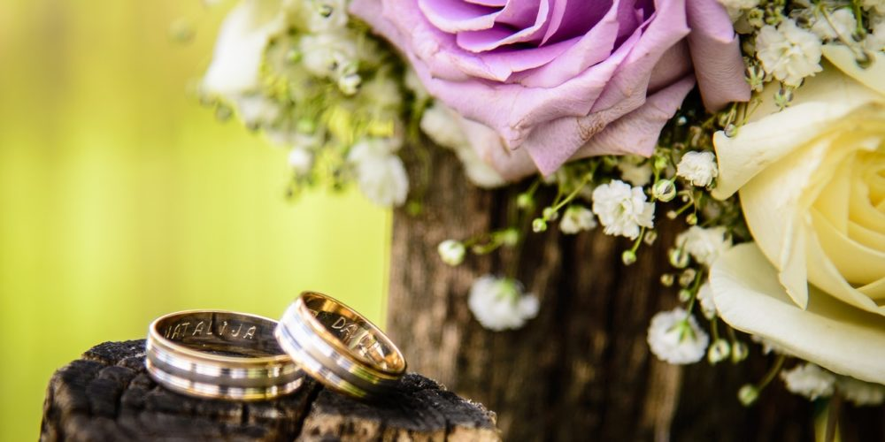 Wedding Ring Woes: Could You Pick The Right One