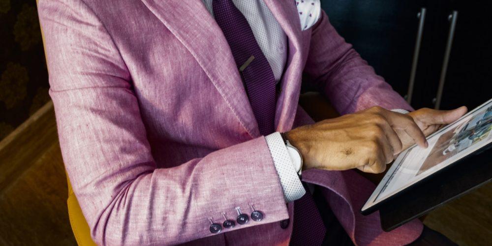 3 Wedding Day Fashion Tips For Men
