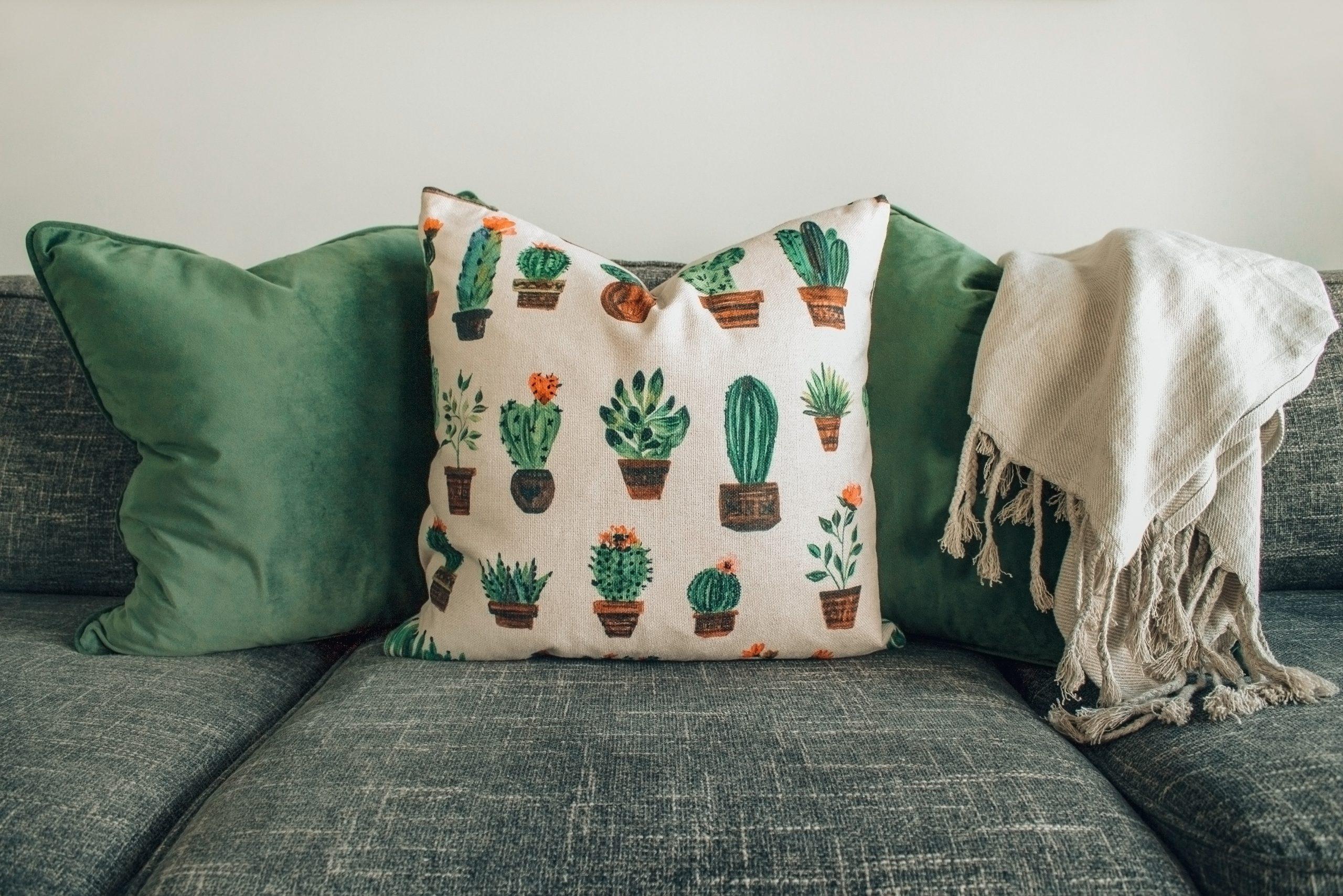 transforming home interior