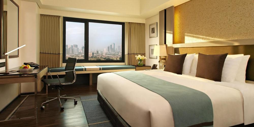 Seda Hotel BGC: My Short Stay