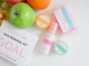 goal skin renewal kit