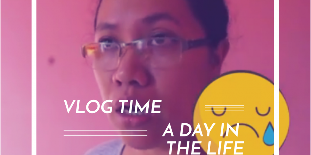 Vlogging Again! It's A Grazie Life ( A Day in the Life )