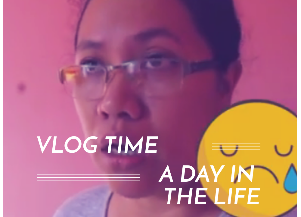 vlog time (its a grazie life)