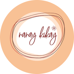 Nanay Kikay – Natural Living for Busy Work at Home Moms