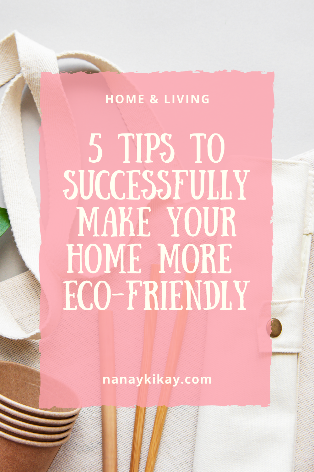 Tips to make home more eco friendly