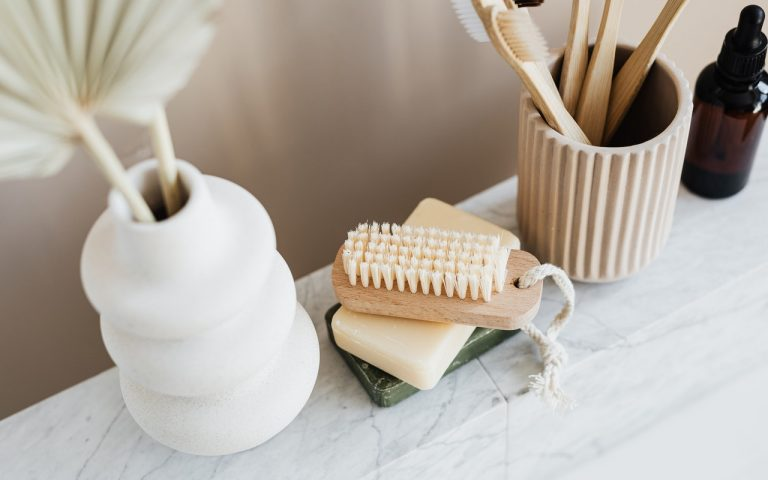 eco friendly cleaning materials