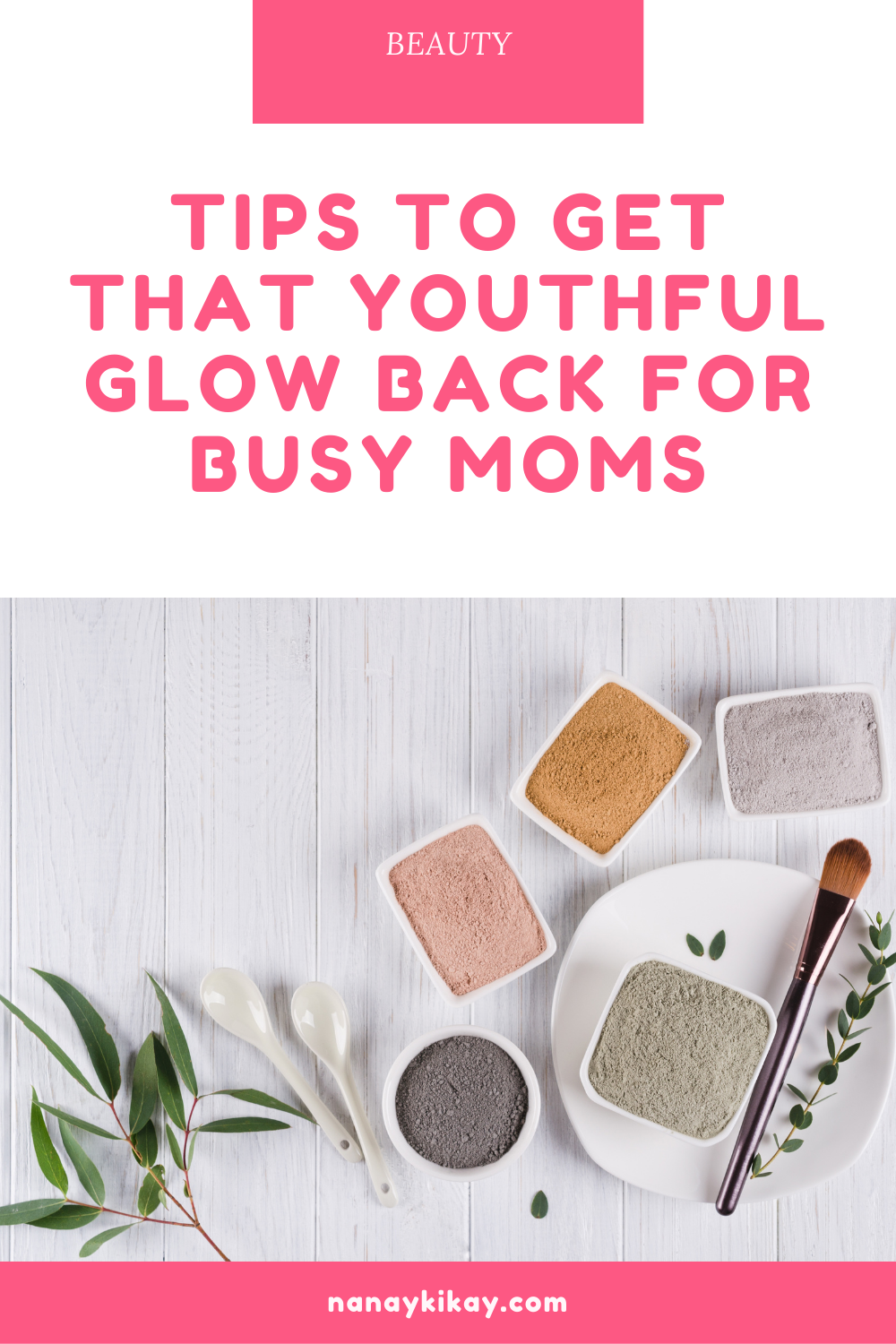 tips to get the youthful glow