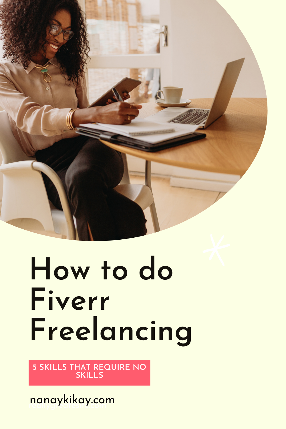 how to do fiverr freelancing