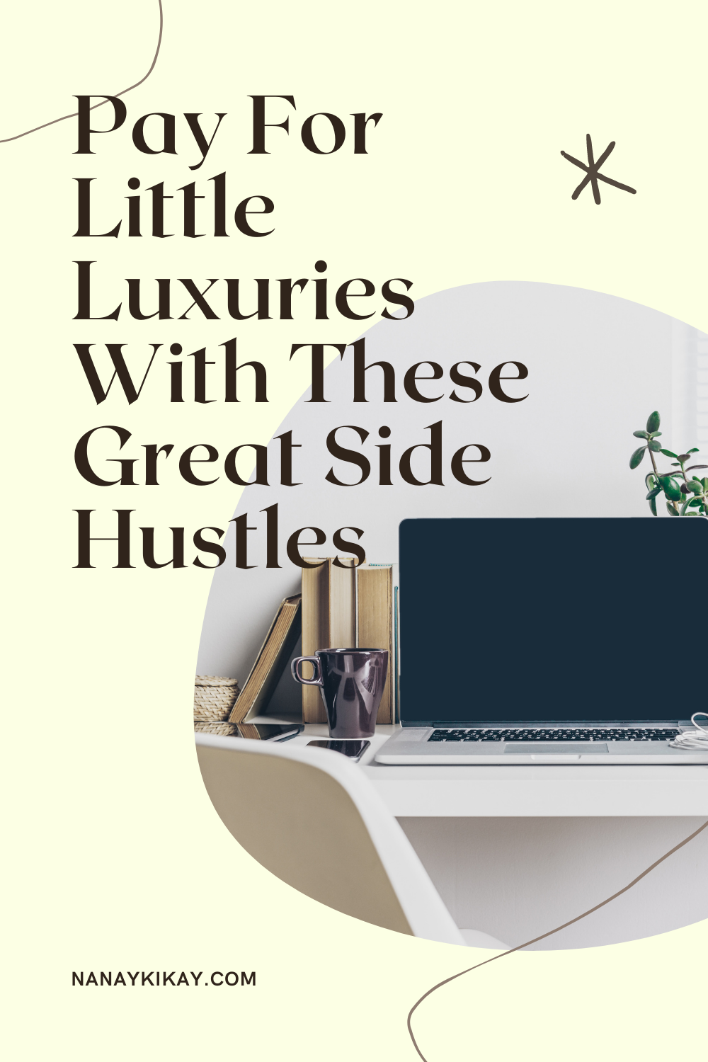 Pay For Little Luxuries With These Great Side Hustles